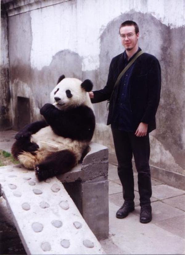 china 1999