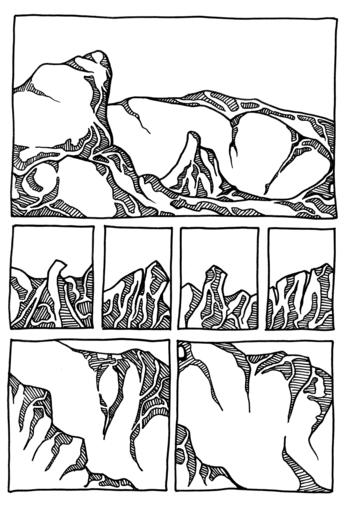 Error And Annihilation: Page 05