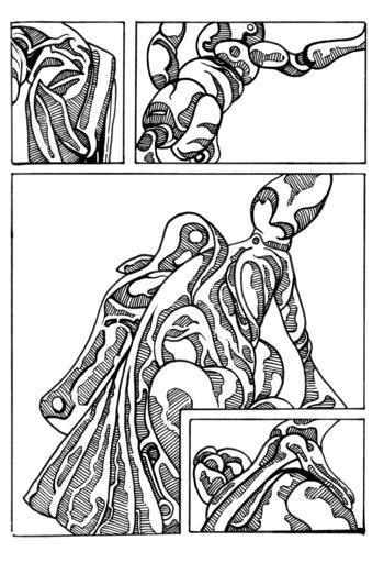 Error And Annihilation: Page 11