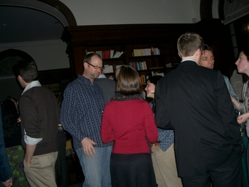CCNMTL Holiday Party 2005