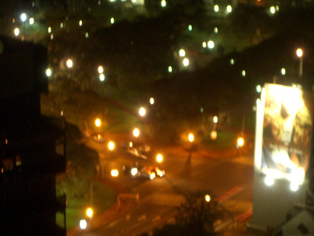 Buenos Aires 2005 - night skyline 16