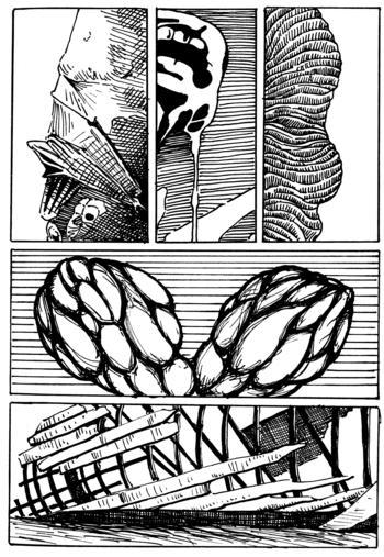 Error And Annihilation: Page 24
