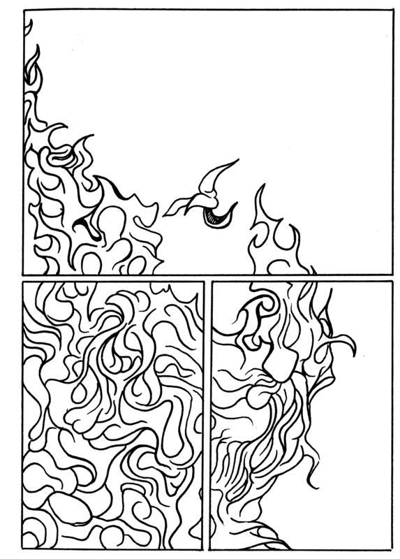 Error And Annihilation: Page 40