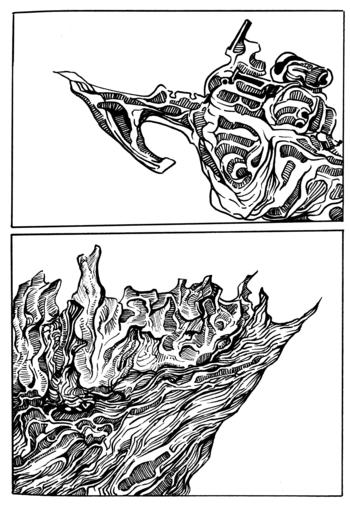 Error And Annihilation: Page 44