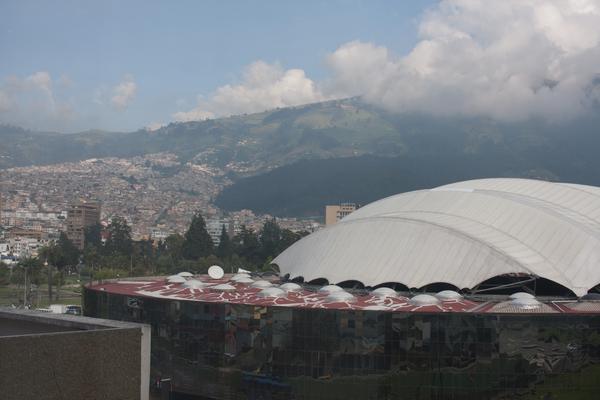 Ecuador, 2009