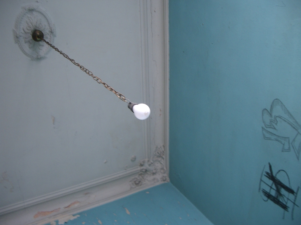 Buenos Aires 2005 - lightbulb