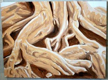 fleshtree stage 1