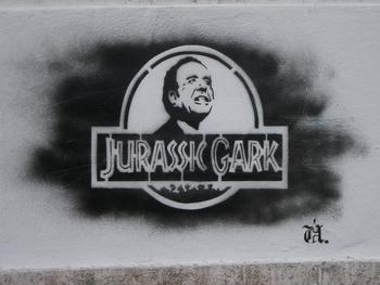 Buenos Aires 2005 - jurassic gark