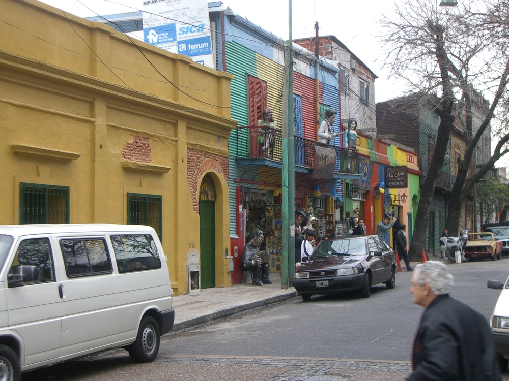 Buenos Aires 2005