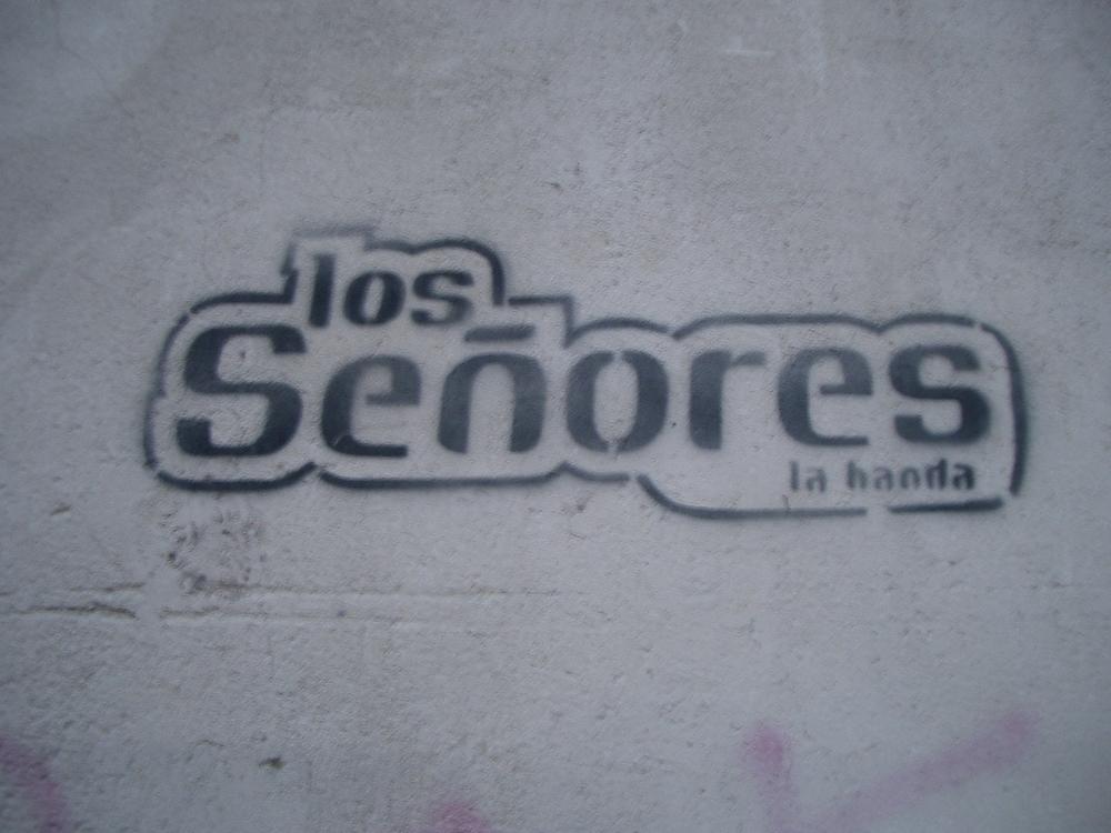 Buenos Aires 2005 - los senores