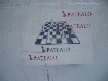 Buenos Aires 2005 - patealo