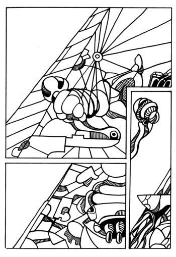 Error And Annihilation: Page 14