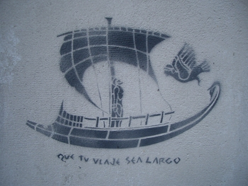 Buenos Aires 2005 - que te veane sea largo