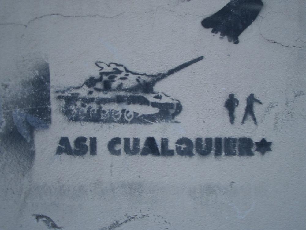 Buenos Aires 2005 - asi cualquier
