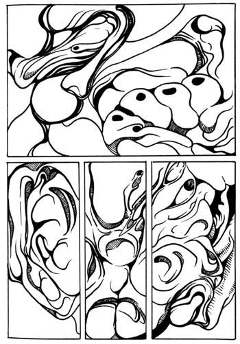 Error And Annihilation: Page 50