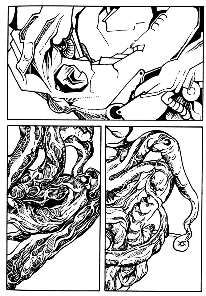 Error And Annihilation: Page 49