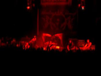 New England Metal and Hardcore Festival 2005