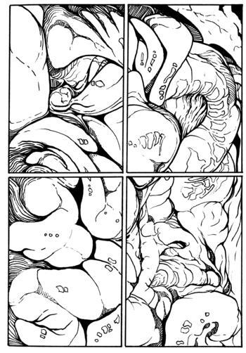 Error And Annihilation: Page 36