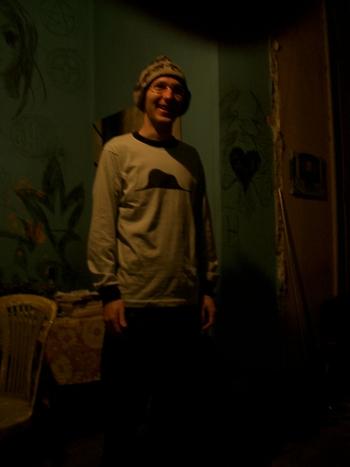 Buenos Aires 2005 - hip hop yura