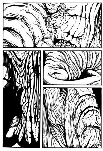 Error And Annihilation: Page 21