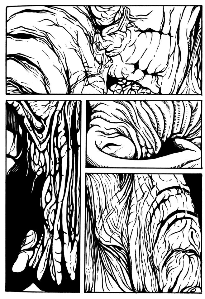 Error And Annihilation: Page 21