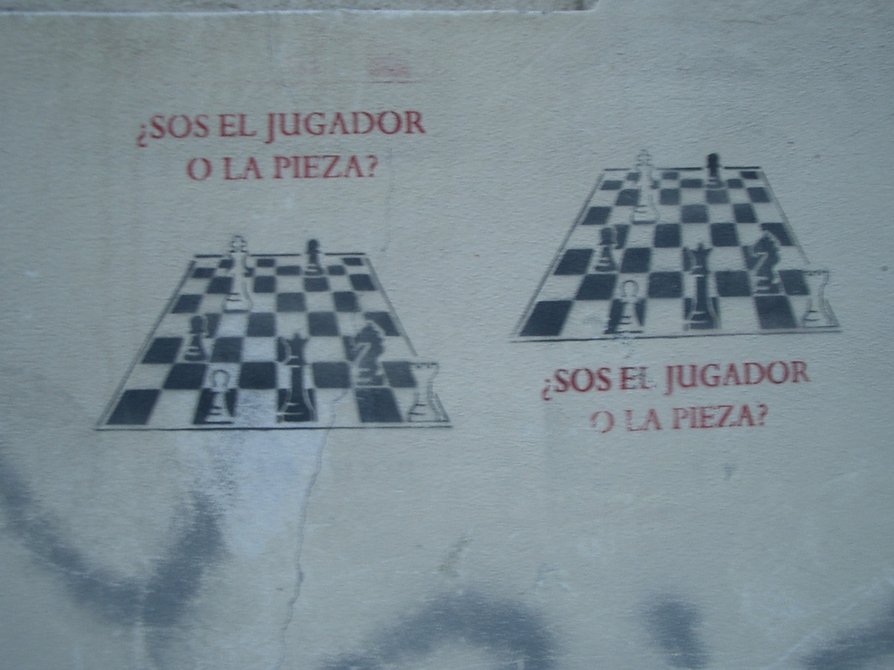 Buenos Aires 2005 - chess