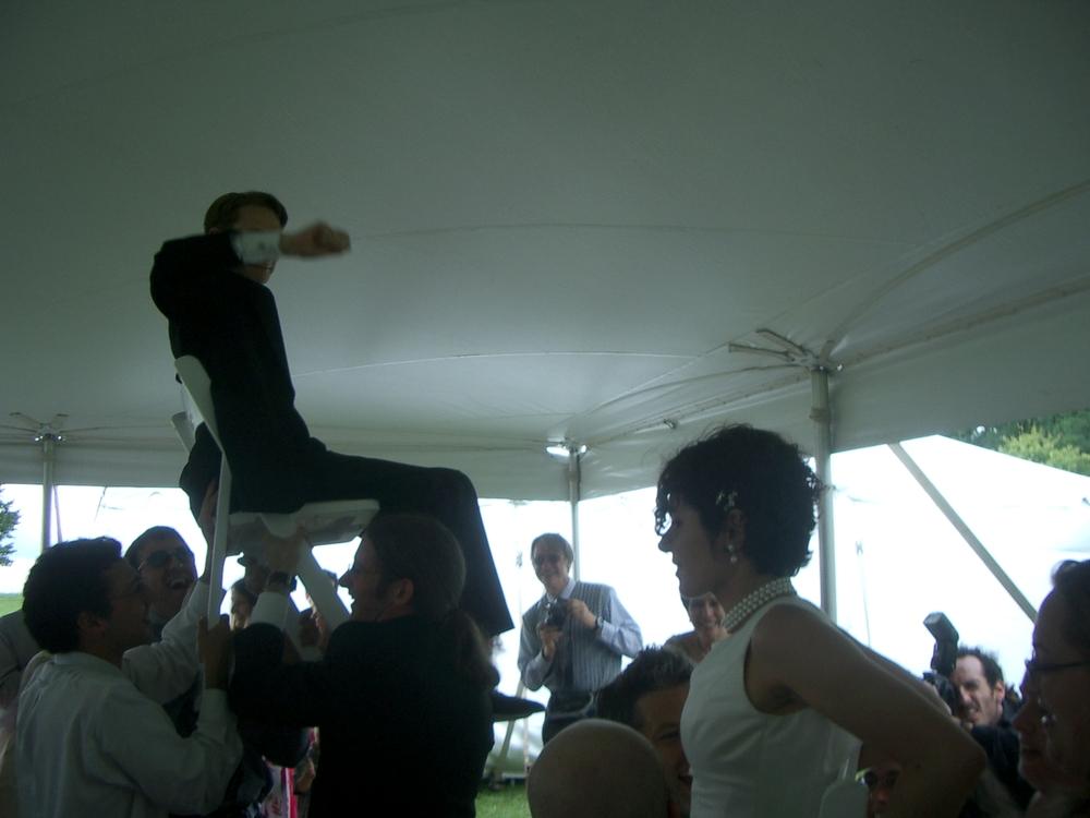 Sky + Masha's Wedding