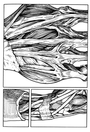 Error And Annihilation: Page 18