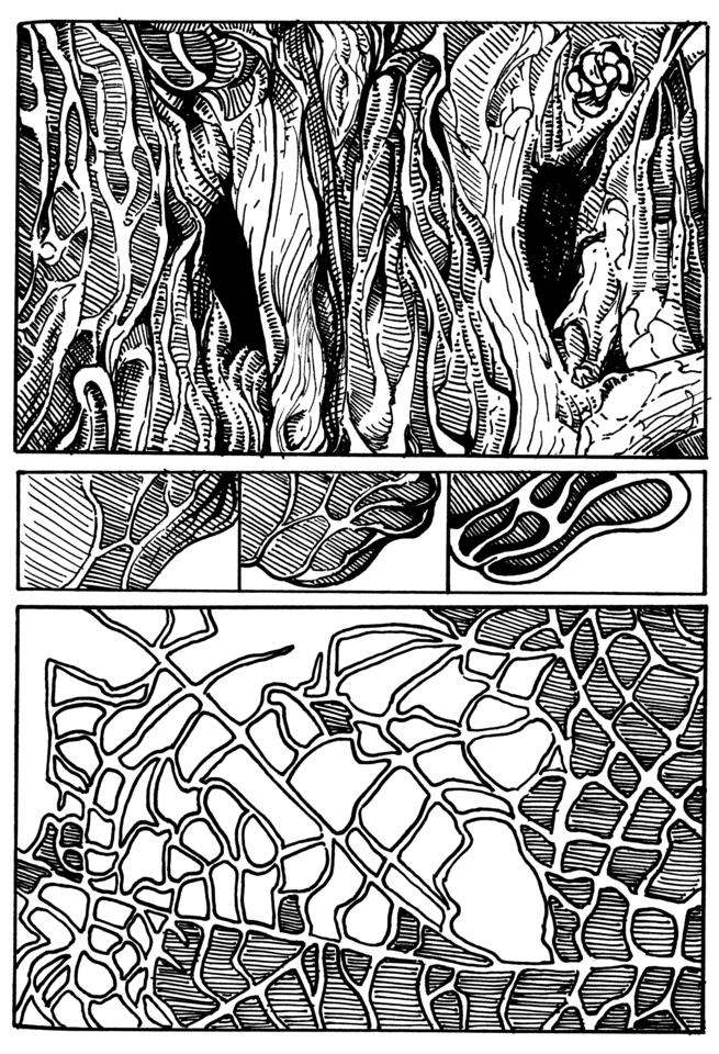 Error And Annihilation: Page 23