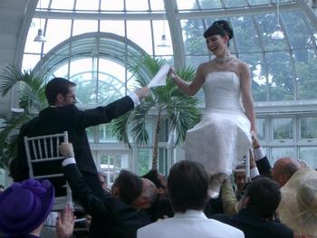 jP + Tamara's Wedding