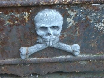 Buenos Aires 2005 - recoleta cemetery 30