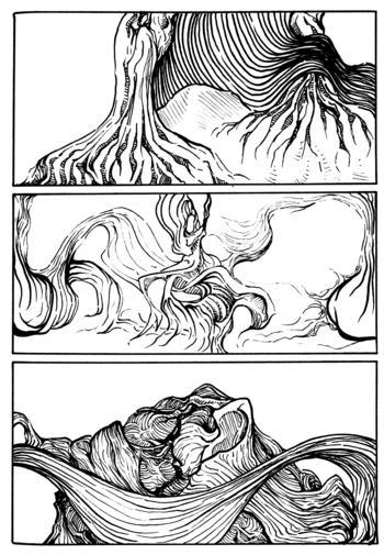 Error And Annihilation: Page 45