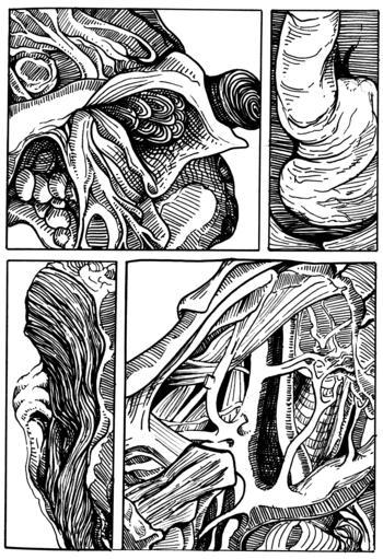 Error And Annihilation: Page 25