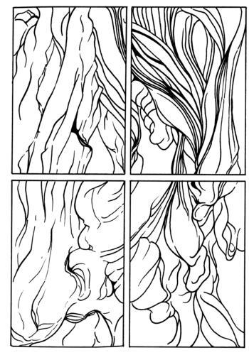 Error And Annihilation: Page 41
