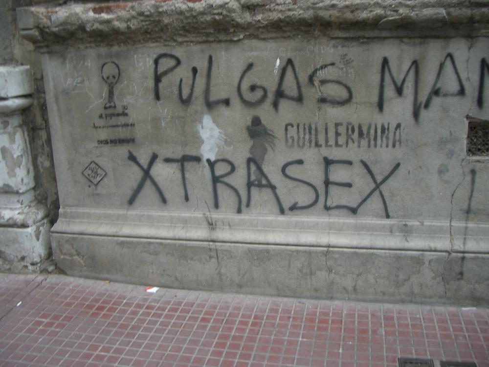 Buenos Aires 2005 - xtrasex