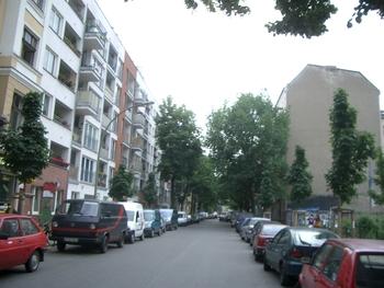 mimi's street
