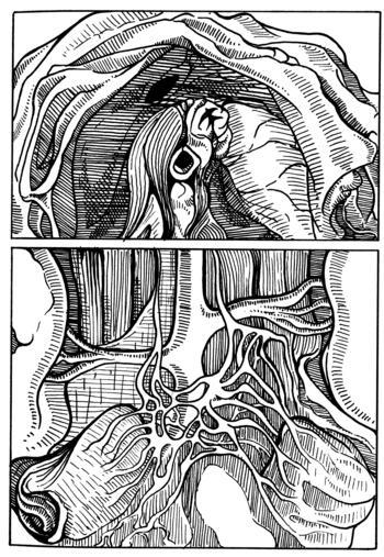 Error And Annihilation: Page 28
