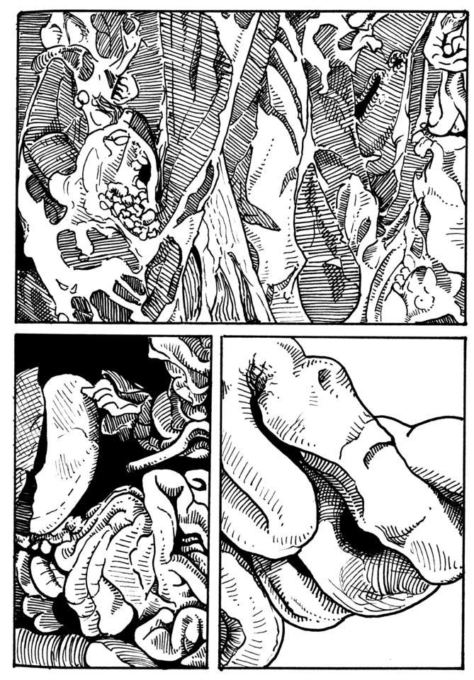 Error And Annihilation: Page 22